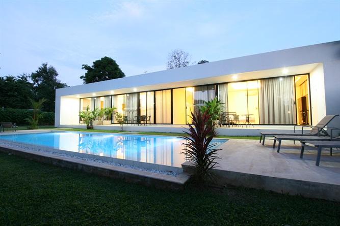 Casa Airbnb - Neomag.
