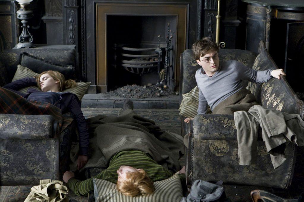 Casa di Sirius Black - neomag.
