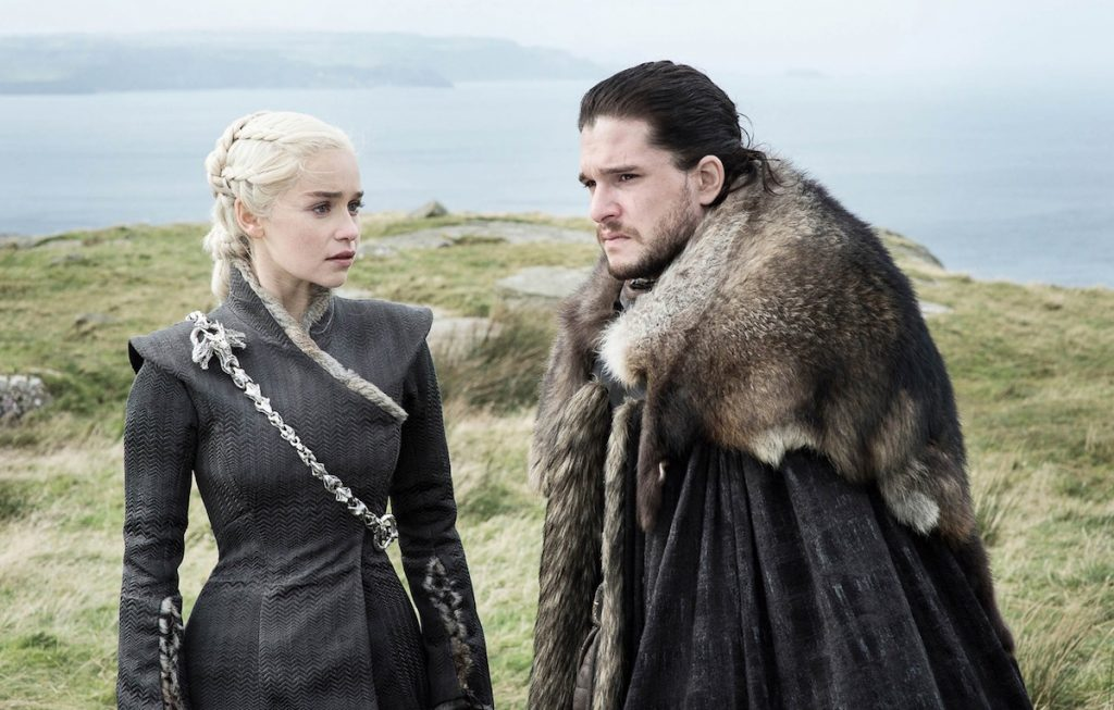 Game of Thrones torna - neomag.
