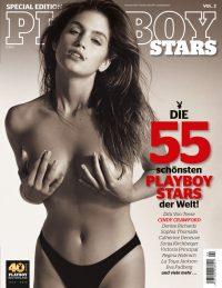 Cindy Crowford x Playboy - Neomag.