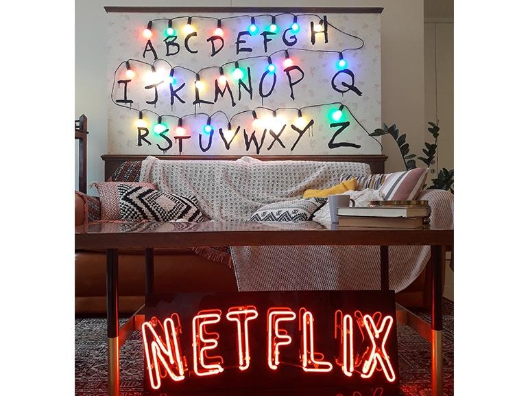 Netflix - neomag.
