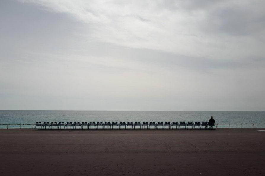 Nizza, Costa Azzurra - neomag.