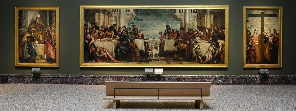 Online la Pinacoteca di Brera - neomag.