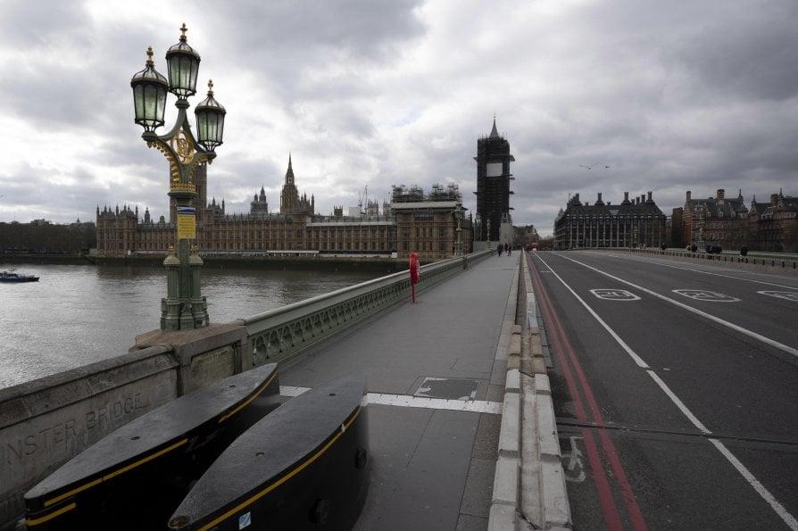 Ponte di Westminster a Londra - neomag.