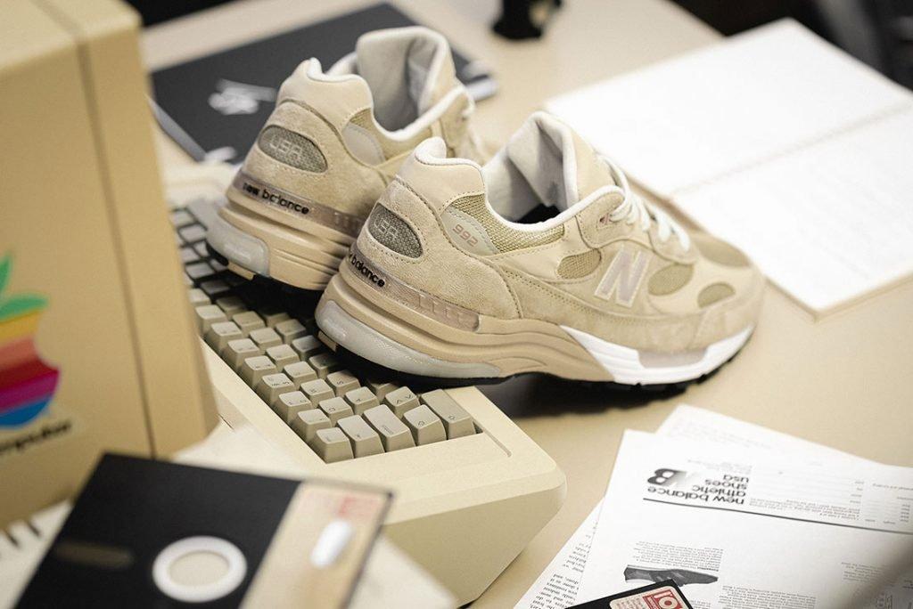 Scarpe di Steve Jobs - Neomag.