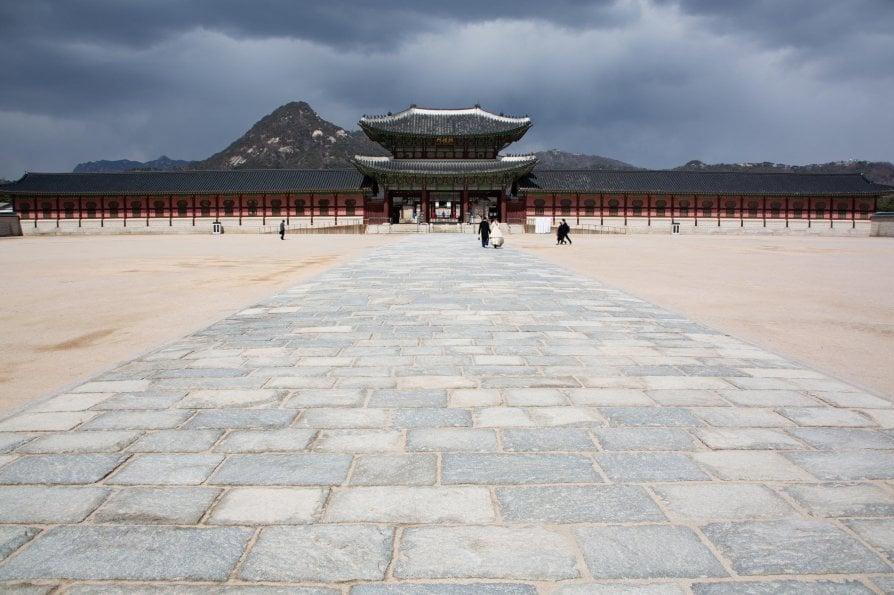 Seoul in Corea del Sud - neomag.