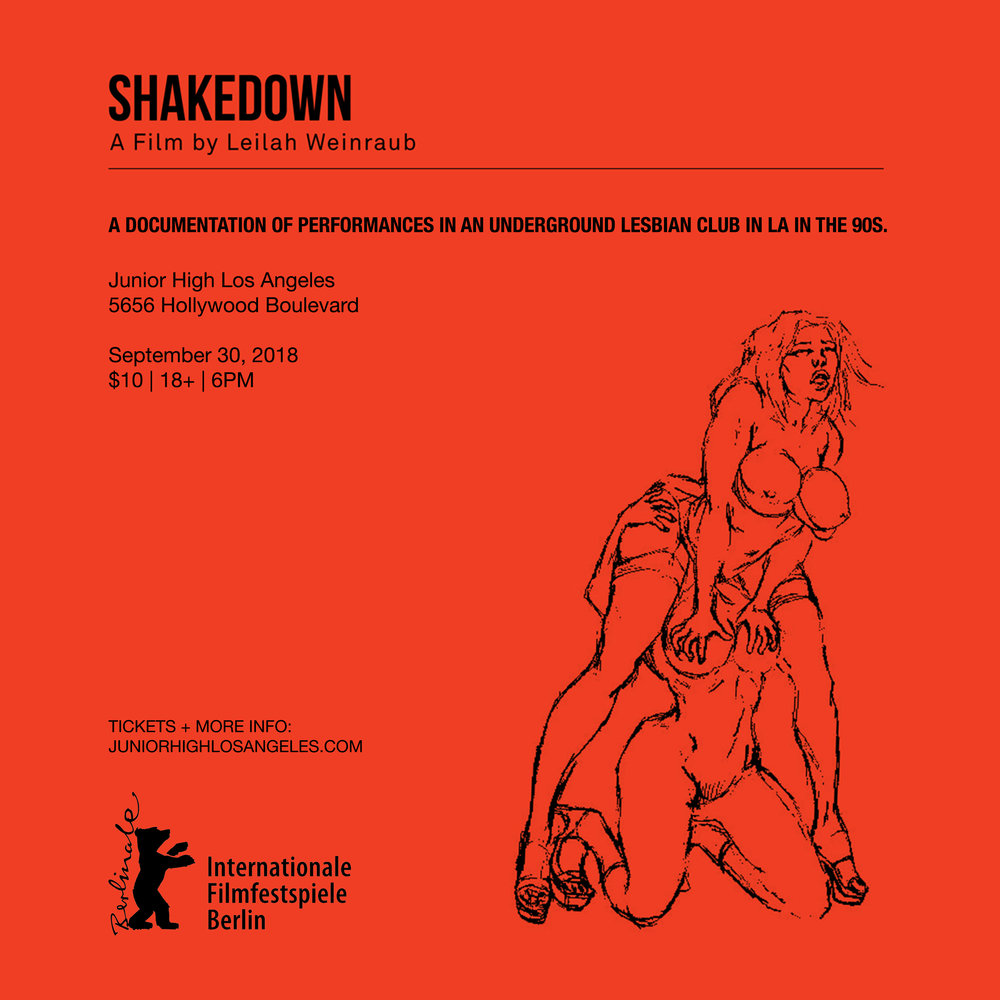 Shakedown di Pornhub - Neomag.
