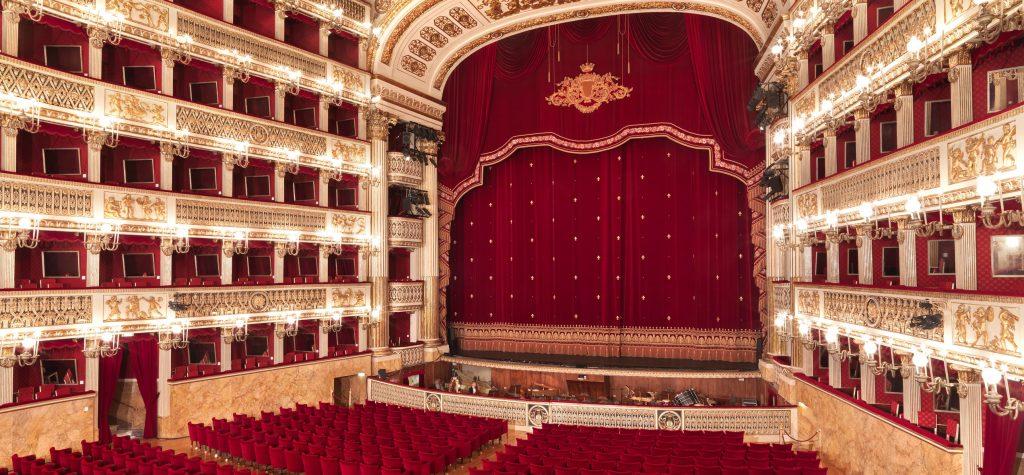 Il Teatro San Carlo online - Neomag.