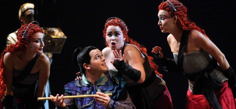 Teatro San Carlo streaming - Neomag.