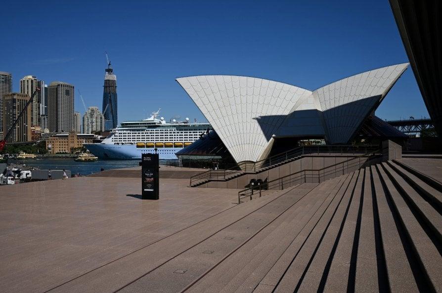 Teatro dell'Opera di Sydney - neomag.