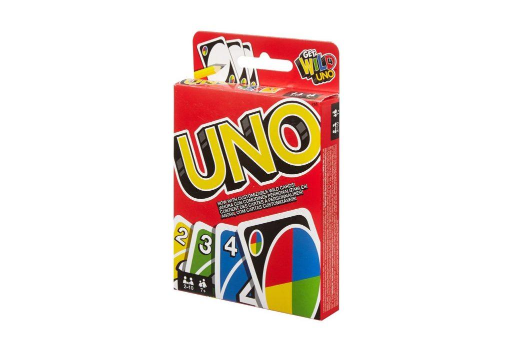 Uno - Neomag.
