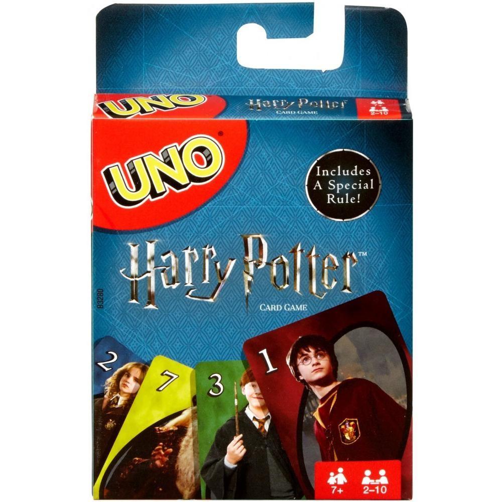Uno di Harry Potter - Neomag.