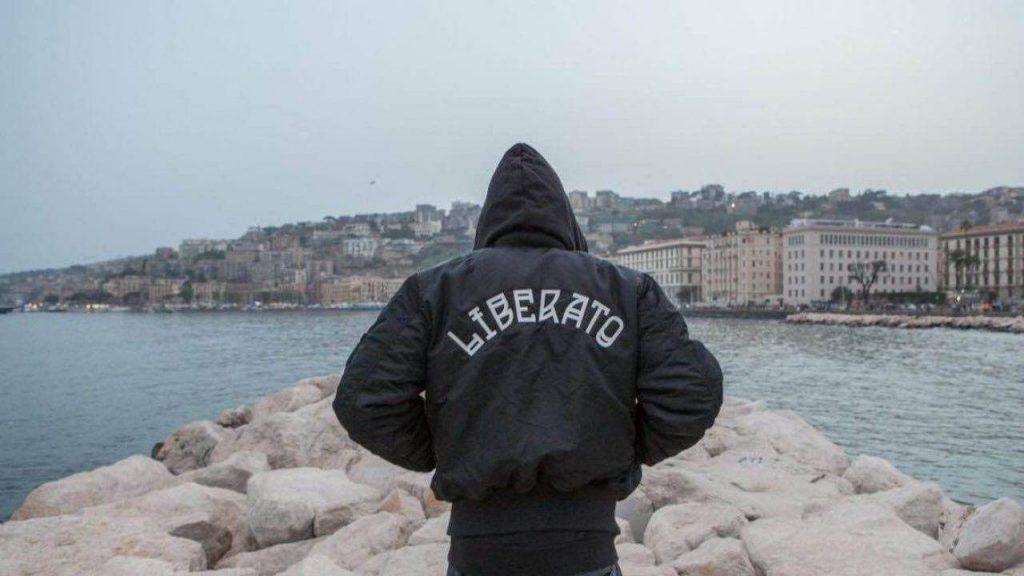 colonna sonora di Liberato per Ultras - neomag.