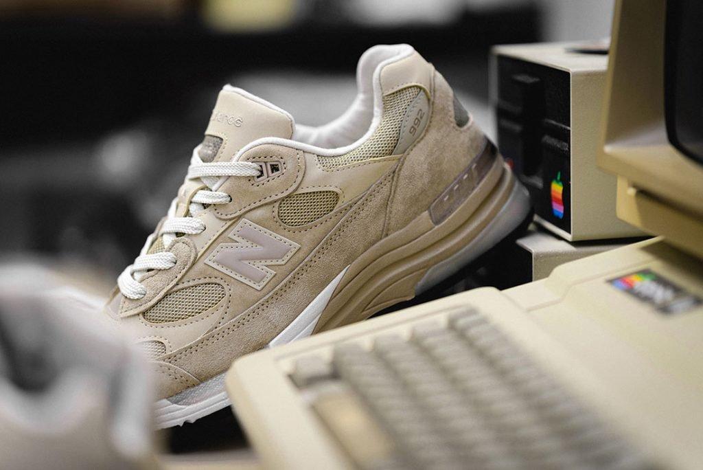 Le New Balance di Steve Jobs: Il Ritorno di un Grande Classico