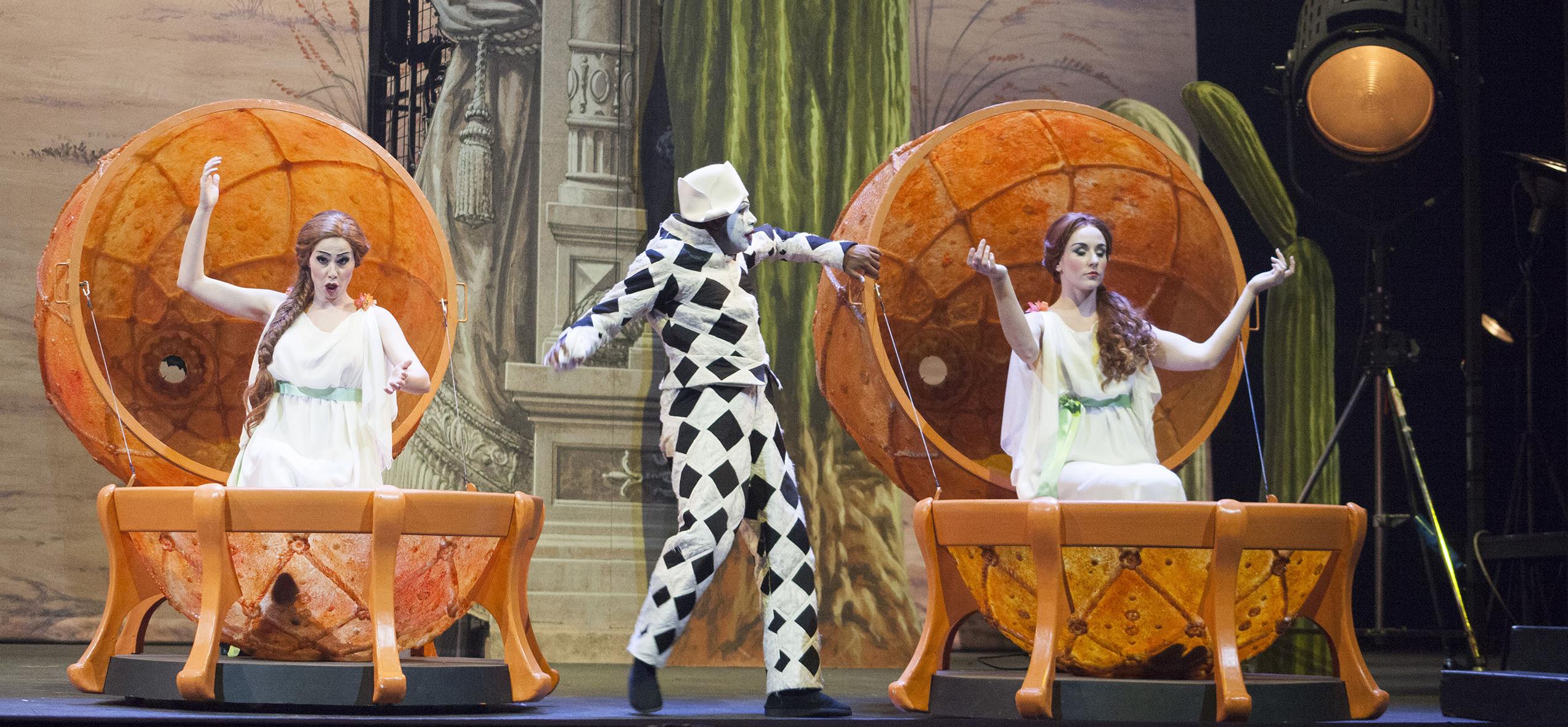 spettacoli teatro san carlo - Neomag.