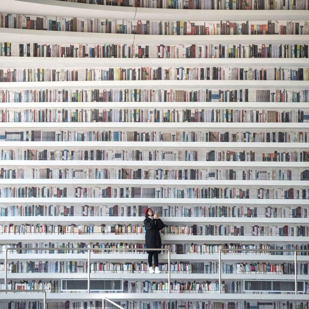Biblioteca online - neomag.