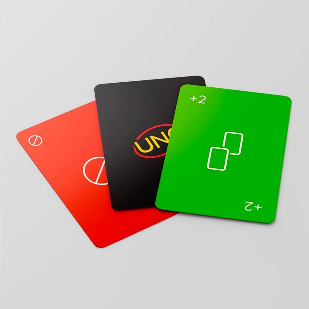 Carte Uno - neomag.