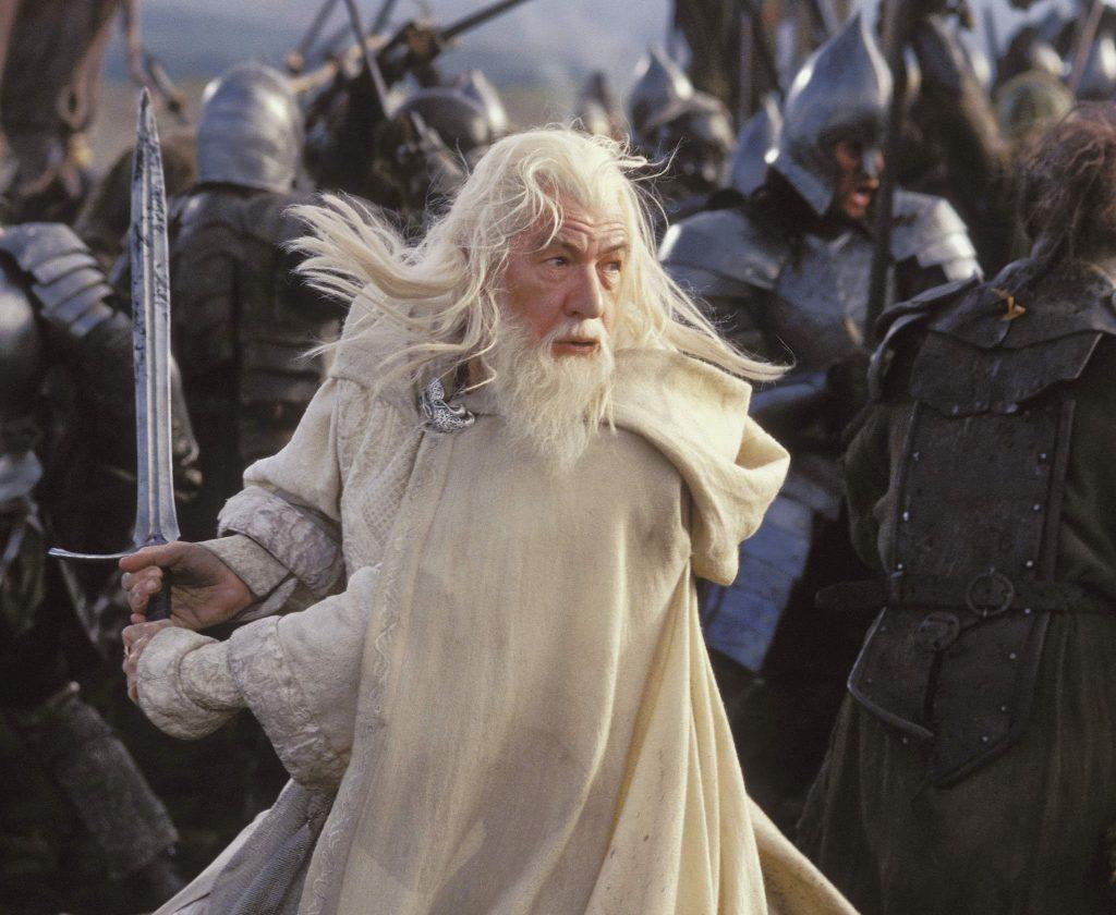 Gandalf - neomag.