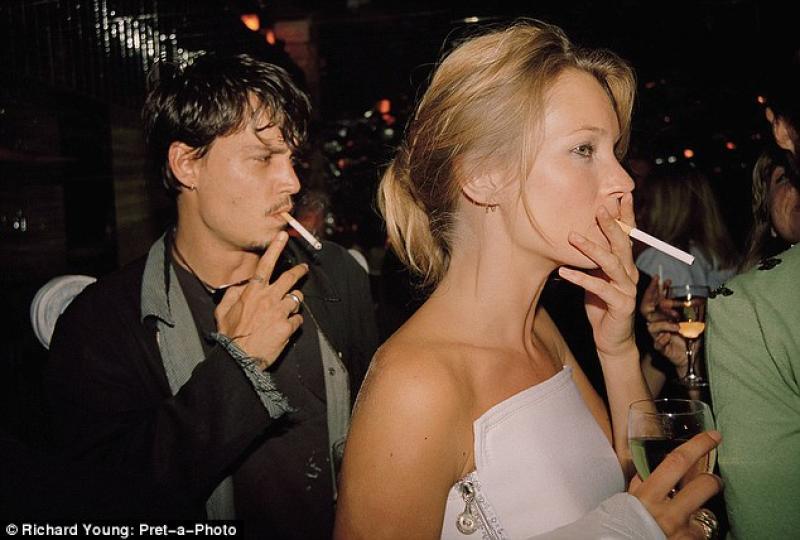 Kate e Johnny a Parigi - neomag.