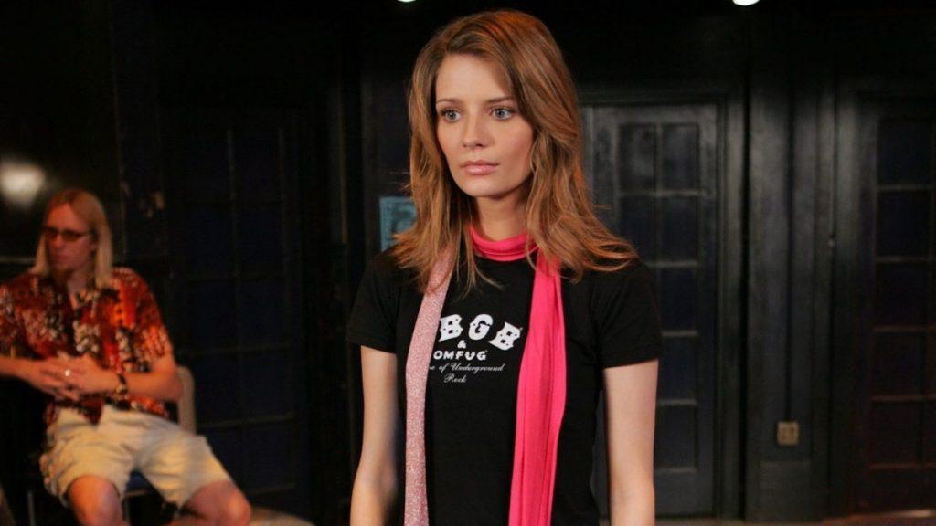 Marissa Cooper - Neomag.