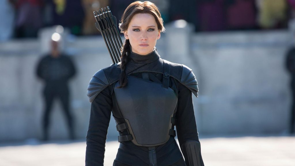Prequel di Hunger Games - neomag.