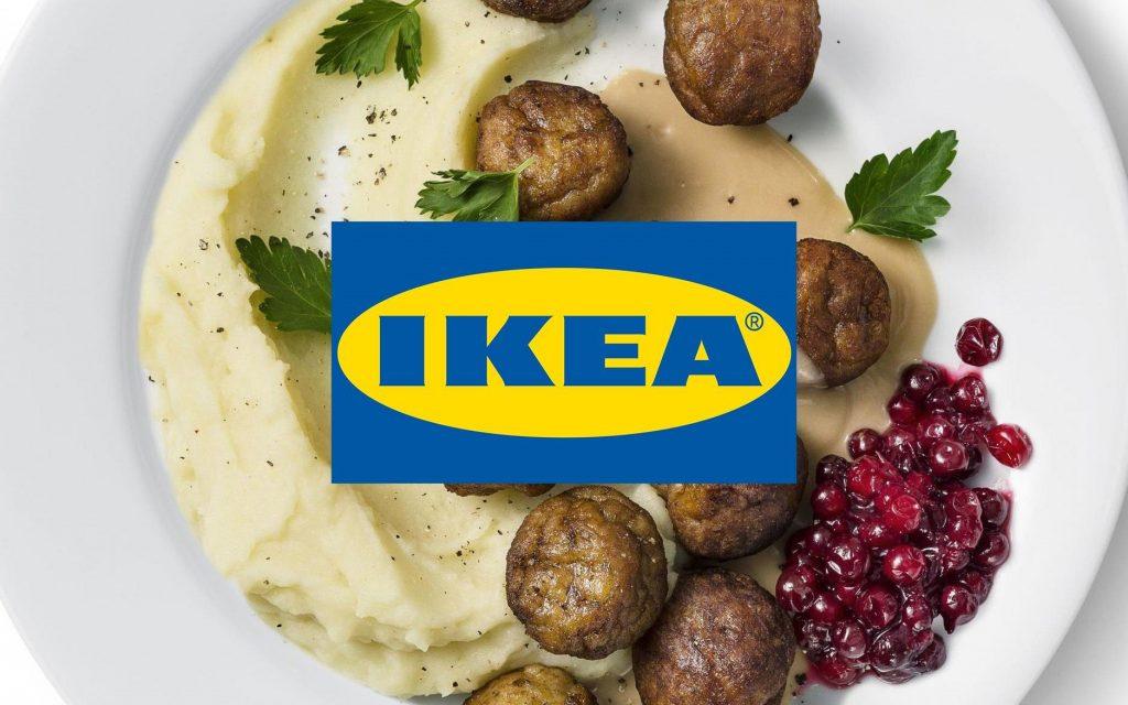 Ricetta delle Polpette di Ikea - Neomag.