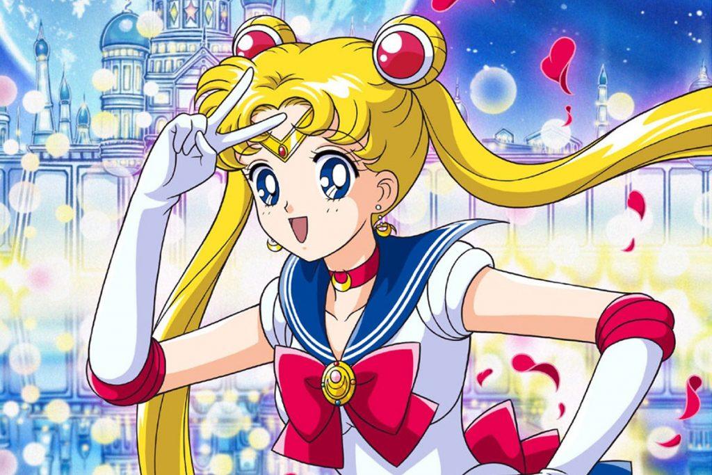 Sailor Moon su Youtube - neomag.