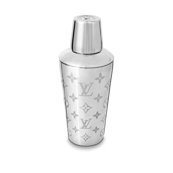 Shaker Louis Vuitton - Neomag.