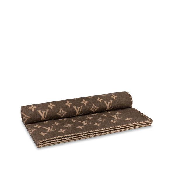 Tappeto monogram Louis Vuitton - neomag.