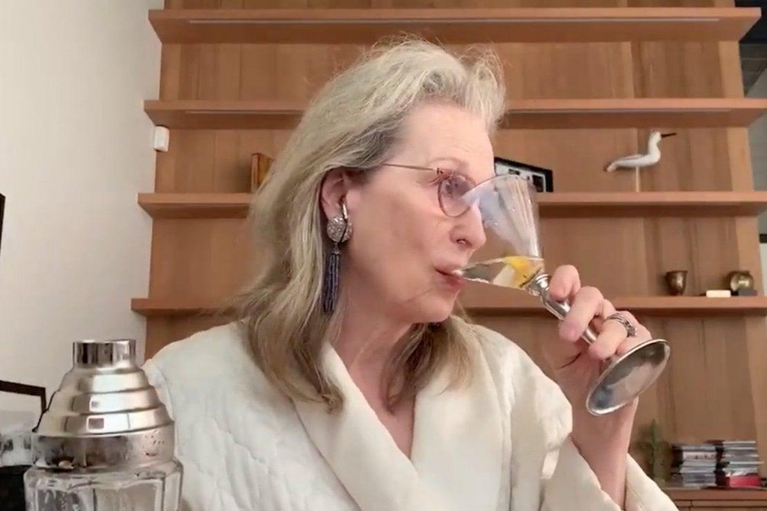 Video virale con Meryl Streep - neomag.