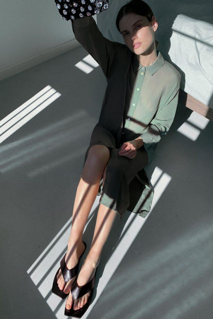 Zara collezione 2020 - neomag.