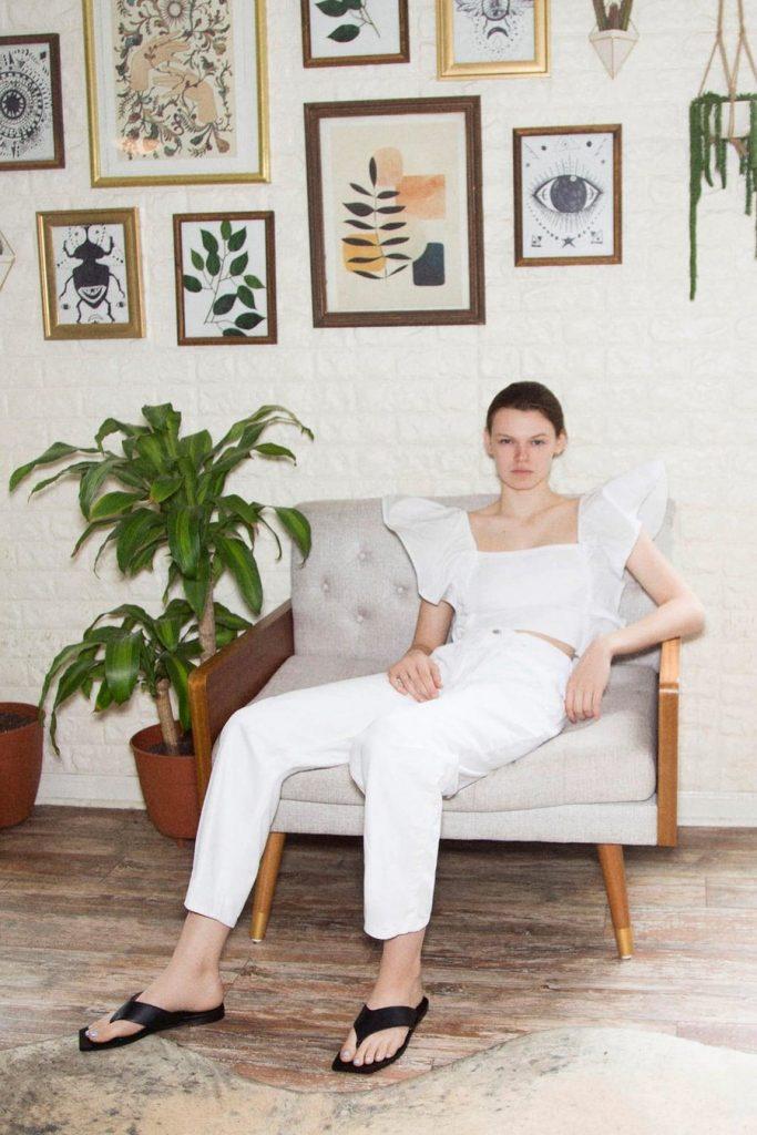 campagna Zara primavera 2020 - neomag.