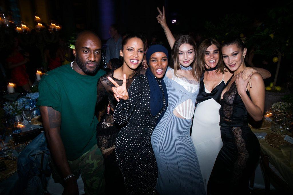 Fashion Unites - neomag.
