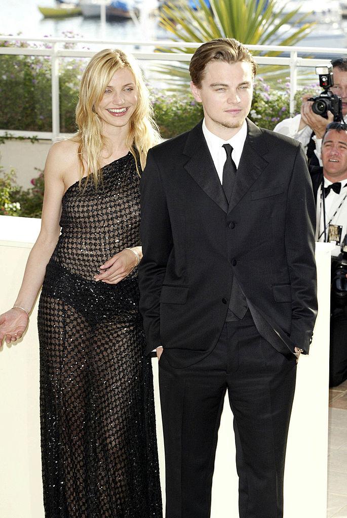 Cameron Diaz e Leonardo DiCaprio a Cannes - Neomag.