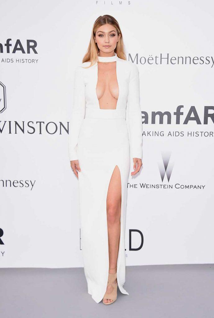 Gigi Hadid a Cannes - neomag.