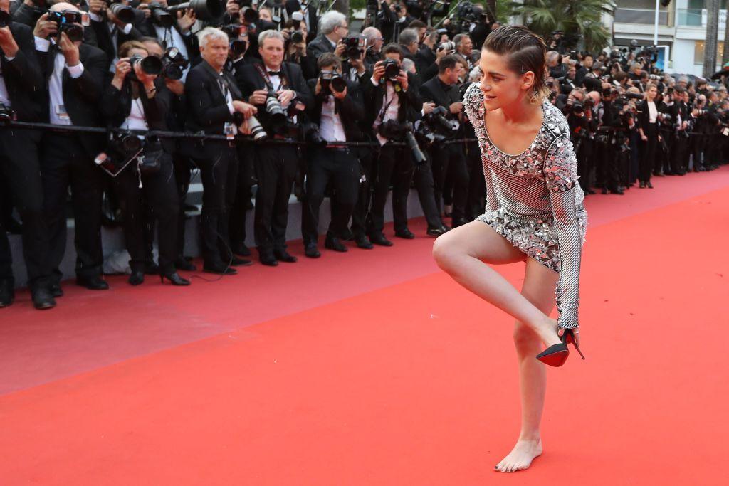 Kristen Stewart a Cannes - Neomag.