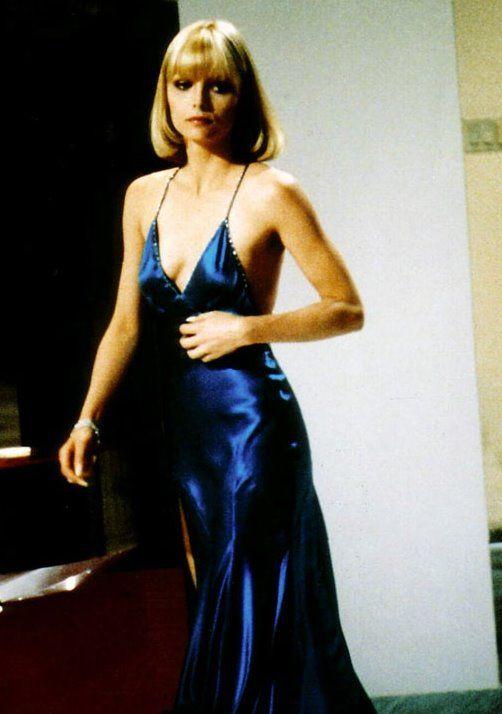 Look di Michelle Pfeiffer - neomag.
