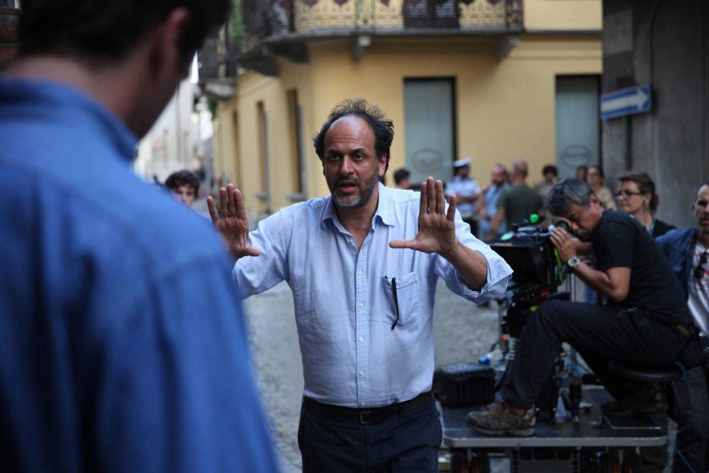 Luca Guadagnino - neomag.