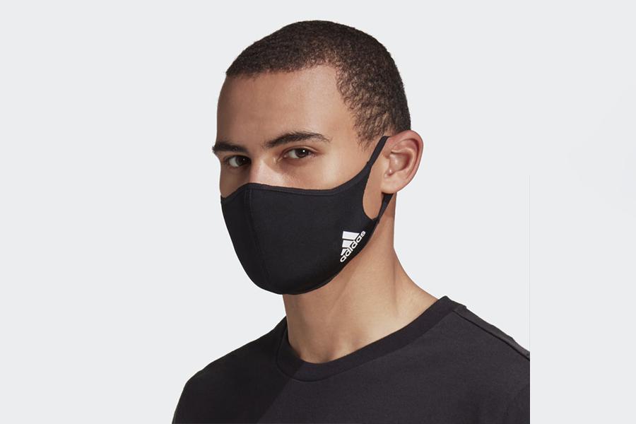 Mascherine di Adidas - neomag.