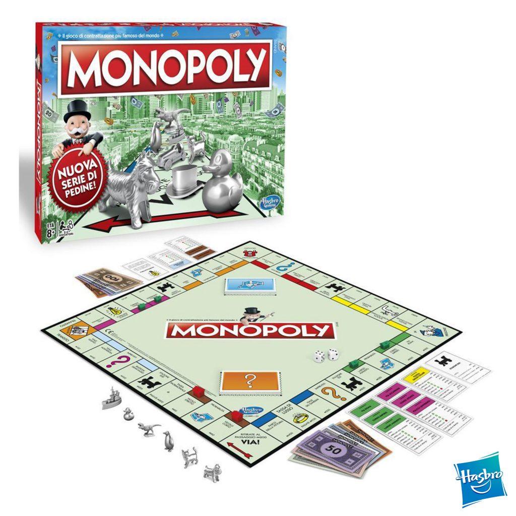Monopoly - neomag.
