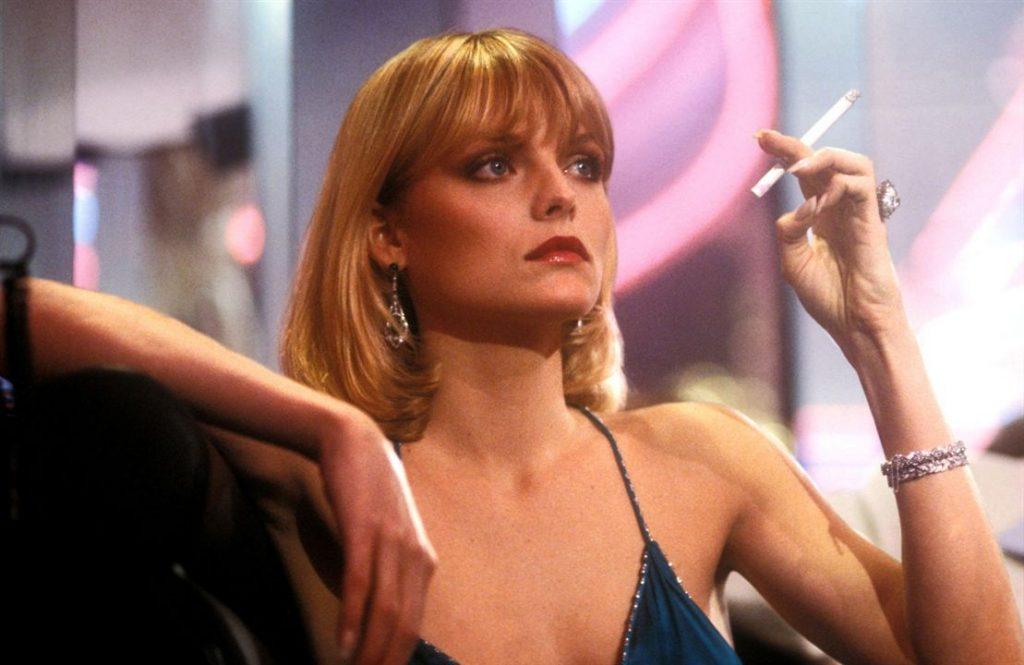 Stile di Michelle Pfeiffer - neomag.