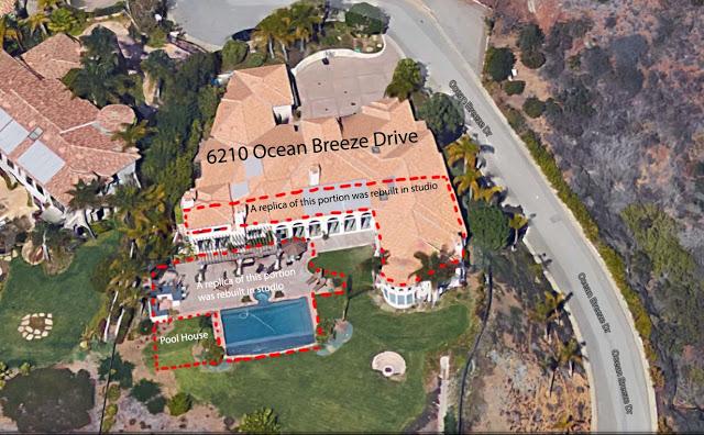 casa dei Cohen si trova a Newport Beach - Neomag.