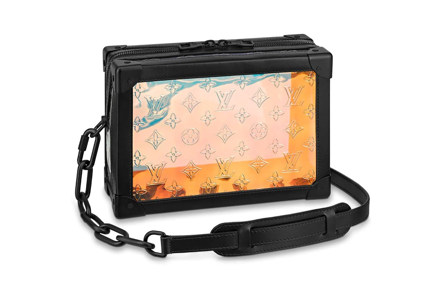 louis vuitton mini soft trunk handbags - Neomag.