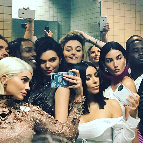 selfie met gala 2017 - neomag.