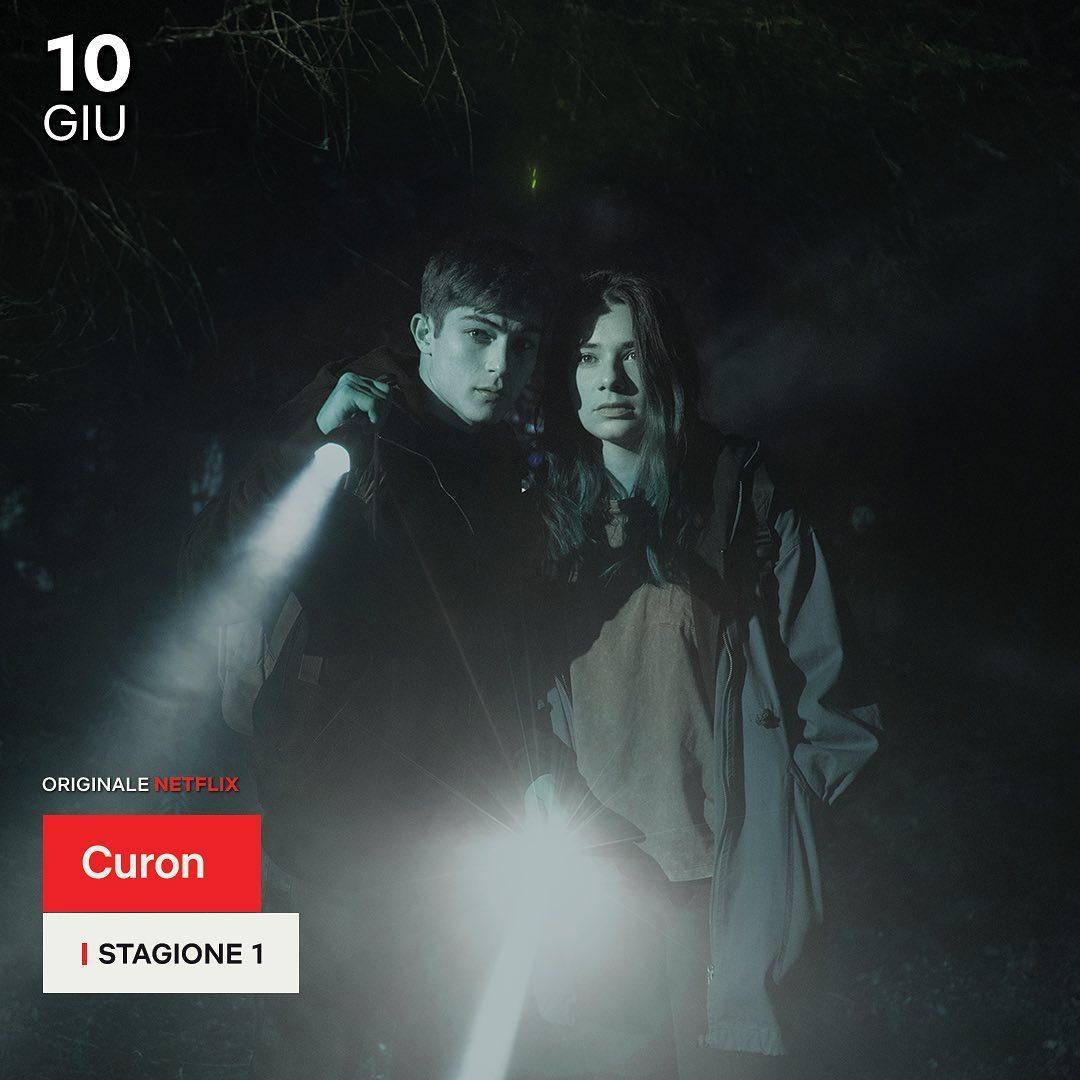 Curon - Neomag.