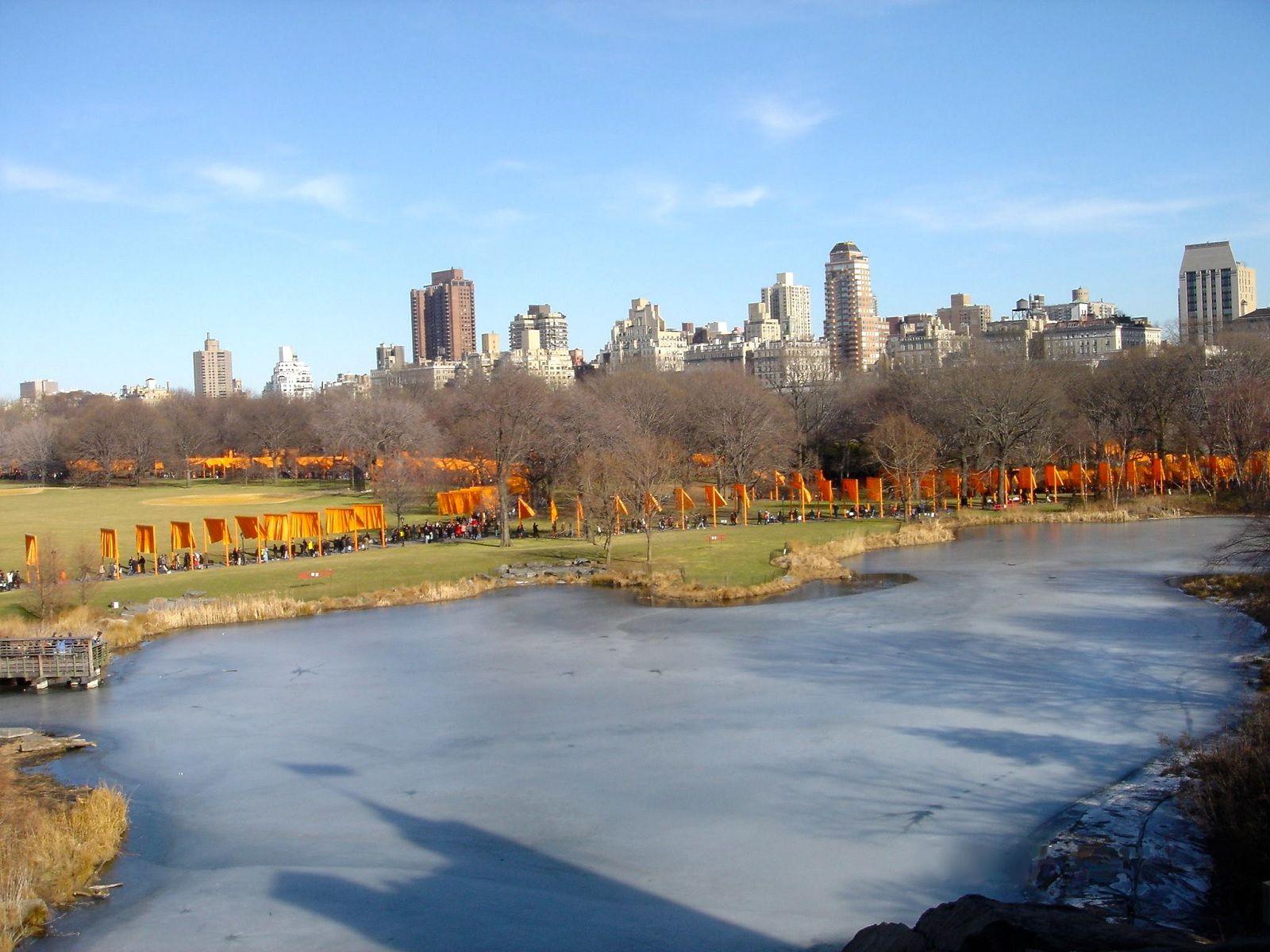 30 chilometri attraverso Central Park - neomag.