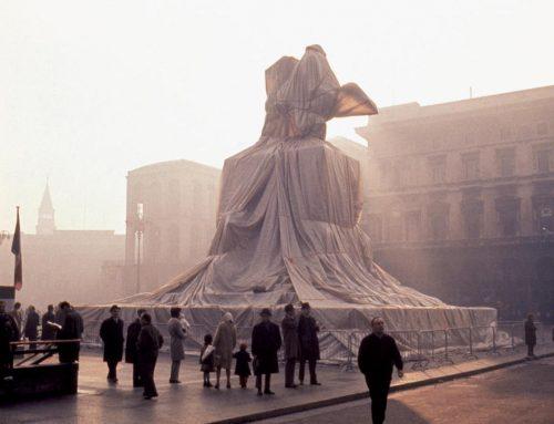 Morto L'Artista Christo: Addio al Sognatore delle cose Impossibili