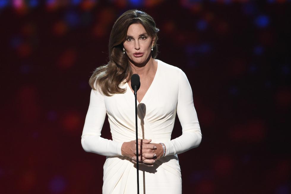 Caitlyn Jenner - neomag.