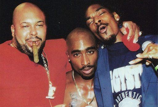Chi era Tupac - neomag.
