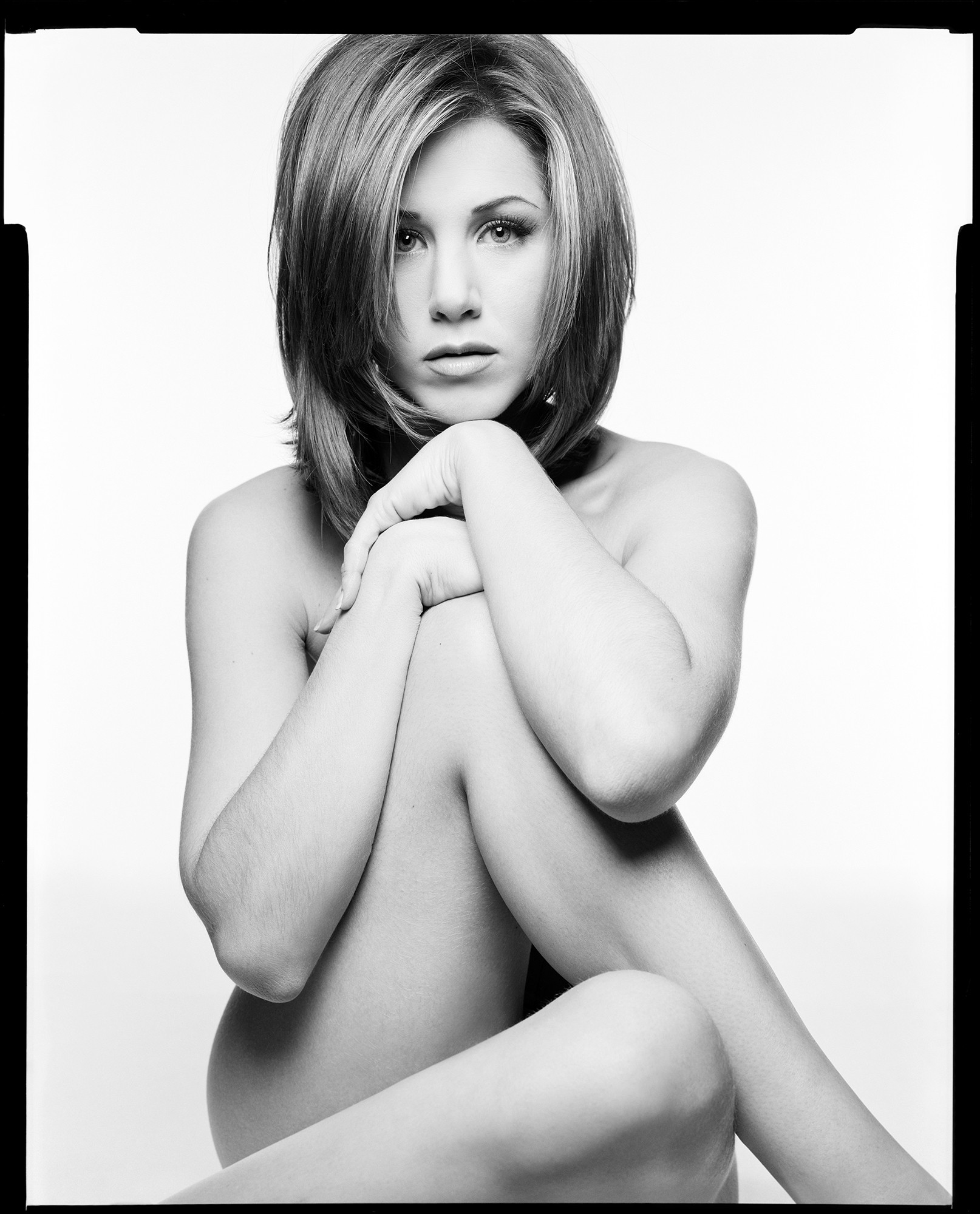 Jennifer Aniston Nuda - neomag.